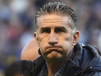 Bauza hizo una declaración explosiva sobre la convocatoria de Mauro Icardi