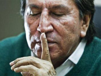 Alejandro Toledo, ex Presidente del Perú, acorralado por casos de corrupción