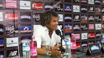 Perdió en Junior por la Liga Águila 2017 (Colombiana).