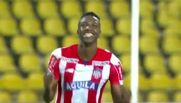 El Deca no pudo en Cartagena y perdió 1 a 0 con el Junior de Barranquilla
