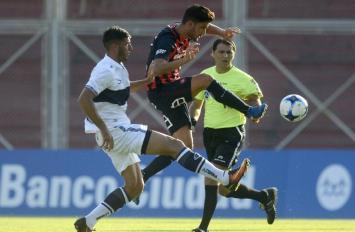 San Lorenzo perdió con Gimnasia el amistoso jugado en el Nuevo Gasómetro
