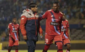 """Director Técnico de El Nacional tiene """"estudiado"""" a Atlético"""
