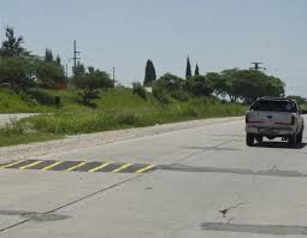 En mayo terminarían los trabajos en la avenida de Circunvalación
