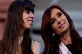 Cristina denunció que Bonadio quiere encarcelar a su hija