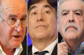 Imputaron a Parrilli y a De Vido en la causa que Nisman abrió contra Cristina