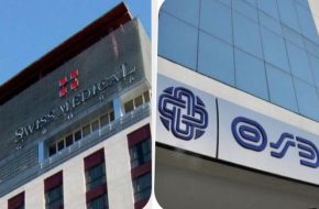 La pelea Swiss Medical-OSDE suma otro capítulo