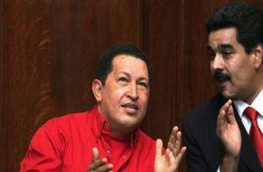 """Maduro ordenó llevar """"la verdad"""" sobre Chávez al cine y la TV"""