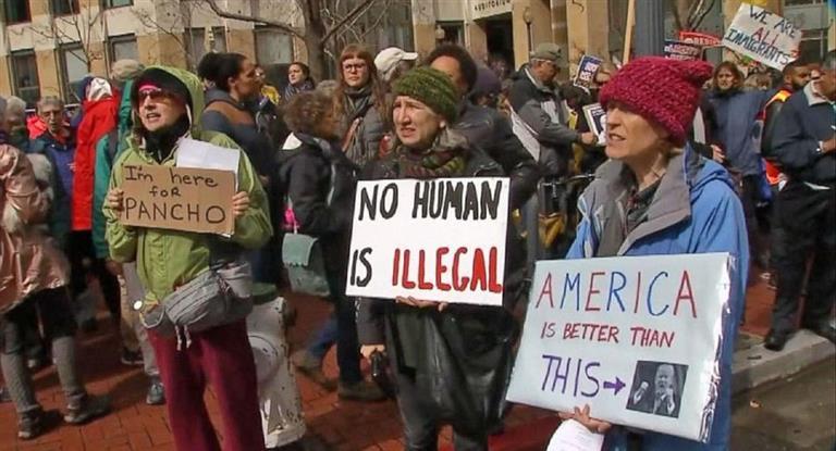 Mexicano se suicidó tras ser deportado y se agita el pánico por expulsiones masivas en EEUU