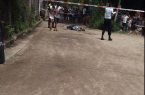 Domingo sangriento en el barrio Alejandro Heredia y en Famaillá
