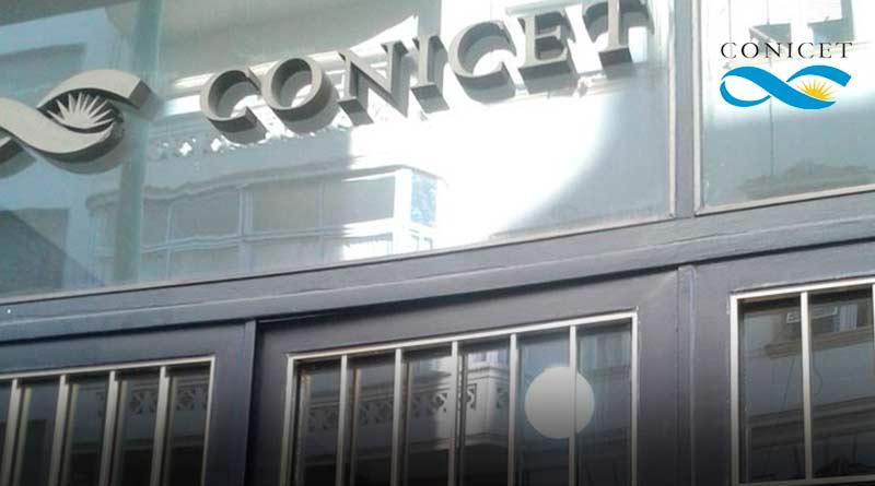 Se reducirá a la mitad el ingreso de investigadores al Conicet
