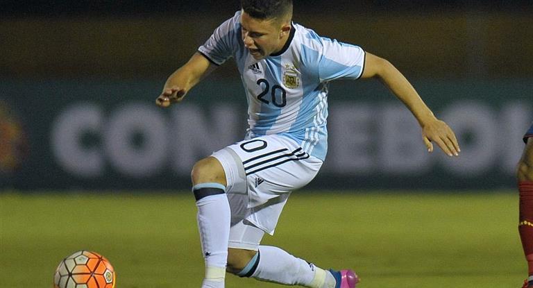 El Sub 20 se juega una de sus últimas cartas frente a Brasil
