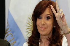 "Correo Argentino: Cristina Kirchner acusó a Macri de ""autorregalarse"" $70.000 millones"