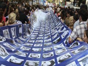 La rebelión del 24 en torno al dìa de la Memoria suma respaldos