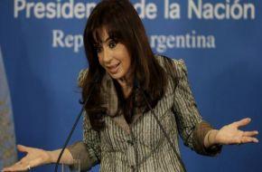 Investigan pagos de una financiera declarada inactiva a los Kirchner