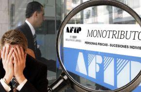 ¿Cuáles son los cambios de AFIP para los monotributistas?