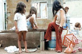 Dramático aumento de la desnutrición en Salta: sólo en 2016 murieron cuatro chicos