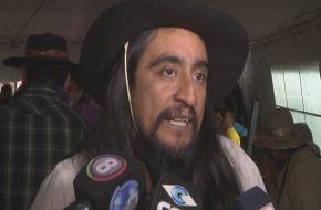 Autoridades de Amaicha del Valle pidieron al gobierno ser municipio autónomo indígena