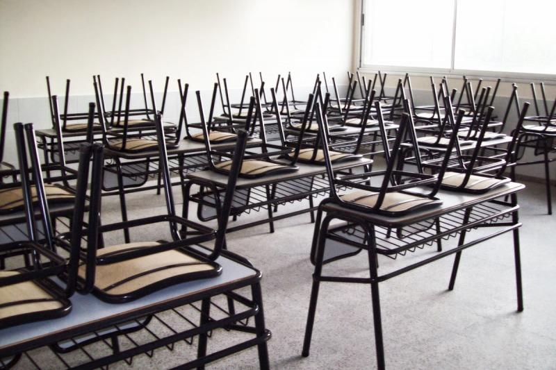 """""""No empezarán las clases"""", dijo Sadop"""