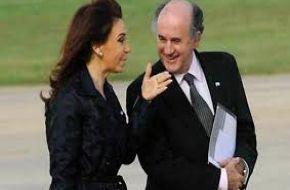 Investigan la filtración de las escuchas de Parrilli y Cristina Kirchner