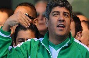 Pablo Moyano amenaza con dejar la CGT después de la marcha nacional