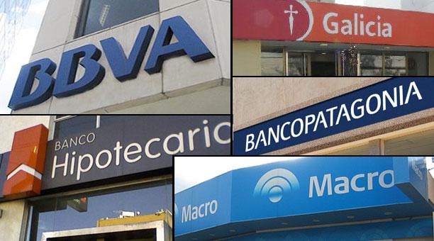 Bancos argentinos insaciables: cobrarán a empresas por depósitos en efectivo