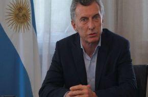 """Macri minimizó errores de gestión: """"Son cuatro o cinco dentro de miles de decisiones"""""""