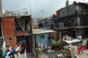 Se conocen las nuevas cifras de la UCA sobre pobreza
