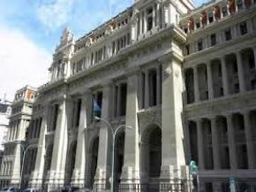 La Corte Suprema tiene en sus manos el primer amparo contra la modificación ley de ART