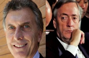 """""""Mauricio es Macri"""": el día que Néstor Kirchner lo criticó por """"destruir"""" el Correo Argentino"""