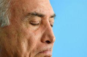 Un nuevo arrepentido de Odebrecht acorrala a Temer por presuntos cobros ilegales