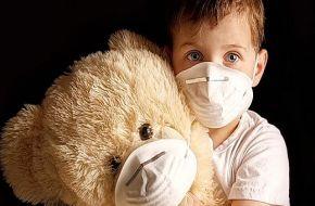 Un cuarto de las muertes de menores de 5 años se debe a ambientes contaminados