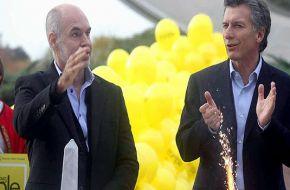 Mauricio Macri cumple años hoy y lo festeja en el sur del país