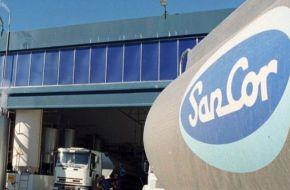 Crisis en Sancor: advierten del posible cierre de todas las fábricas en el país