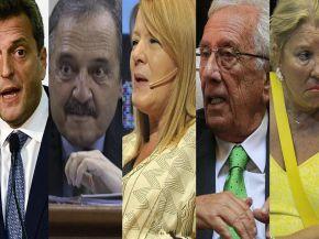 """Elecciones 2017: los """"peso pesado"""" que podrían dejar el Congreso"""