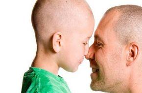 Con detección temprana, más del 80% de los niños con cáncer se cura