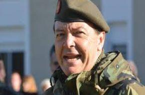 La hermana del soldado Ledo advirtió sobre contradicciones en el testimonio de Milani
