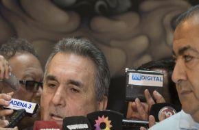 Daer cruzó duro a Macri y ratificó la movilización del 7 de marzo