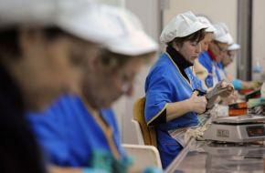 Solo 6% de mujeres pobres con hijos tienen un empleo formal