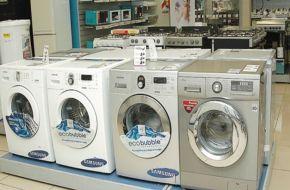 Avivada empresarial: electrodomésticos suben hasta un 77% si se los compra en cuotas