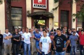 Atanor cerró dos plantas químicas y despidió a todo el personal