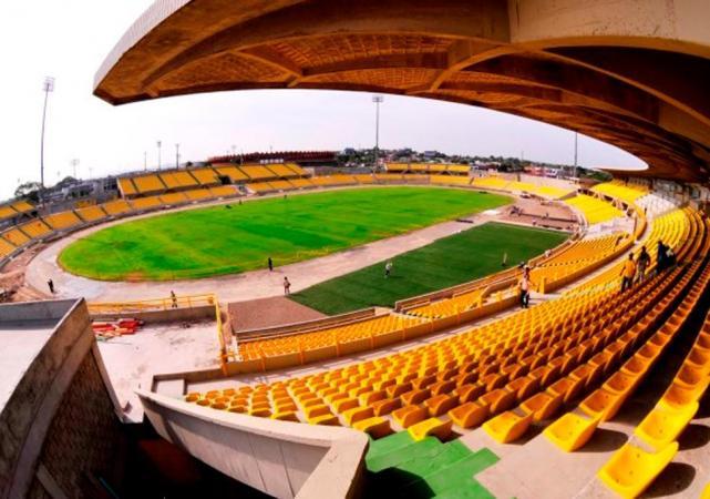 ¿Cuándo y dónde juega Atlético ante el Junior de Barranquilla?