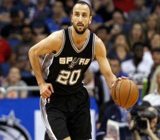 Le ganó a Jordan: eligieron una jugada de Ginóbili como la mejor en la historia de la NBA