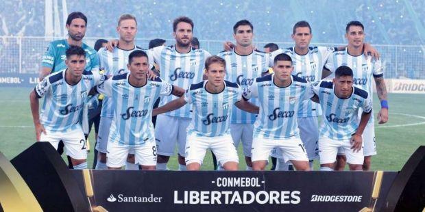 La ilusión de Atlético se mide con Palmeiras