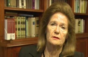 La Justicia avaló la permanencia de Highton de Nolasco en la Corte Suprema