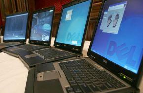 Eliminan aranceles: empresario estima que los precios de las PC bajarán 20%