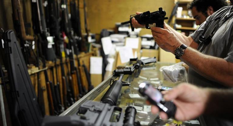 Derogan ley en EEUU que frenaba venta de armas a personas con enfermedades mentales