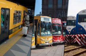 La UTA se suma al paro de la CGT y no habrá transporte