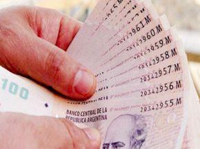 El salario mínimo argentino, el que más cayó en 2016 en la región