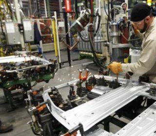 La actividad industrial acumula 12 meses consecutivos de caída