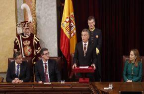 """""""No se sale del populismo de un día para el otro"""", afirmó Macri ante empresarios en España"""